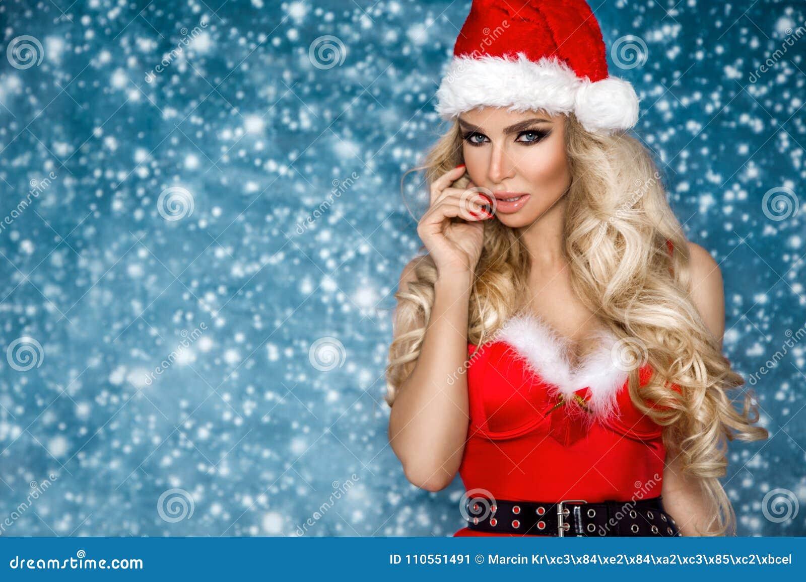 Sexy christmas calendar