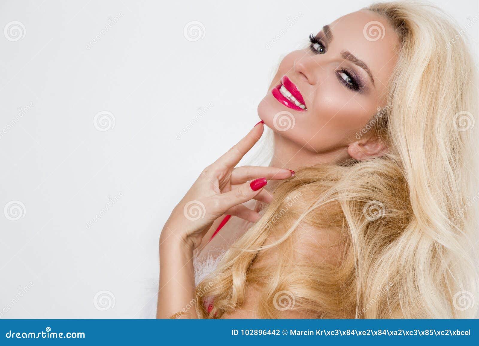 Beautiful Sexy Blondes