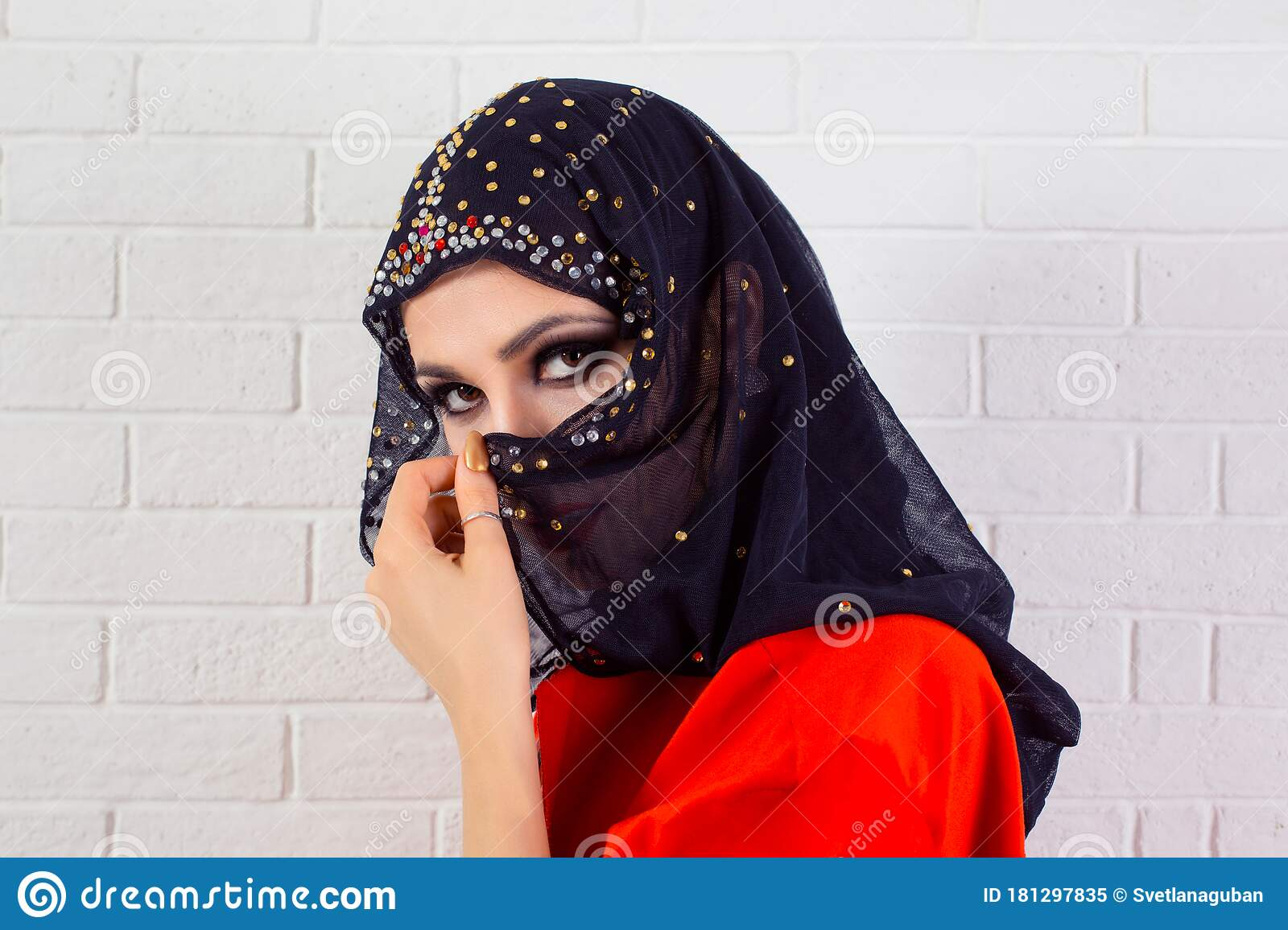 Sexi girl muslim How To