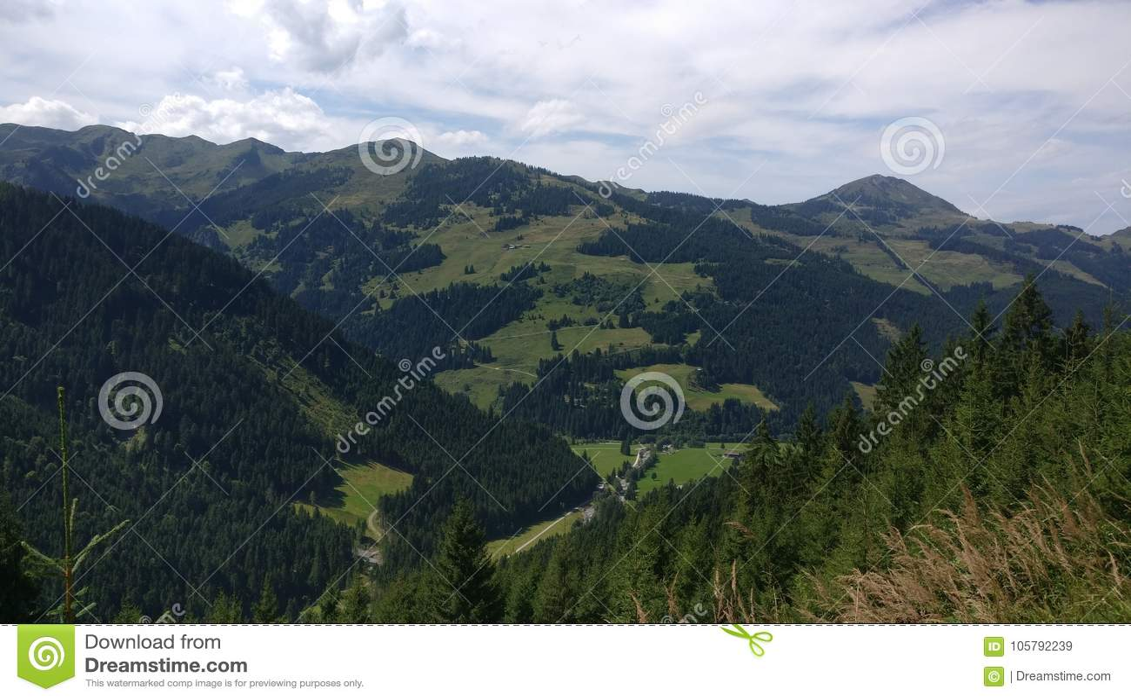 Austria. sights