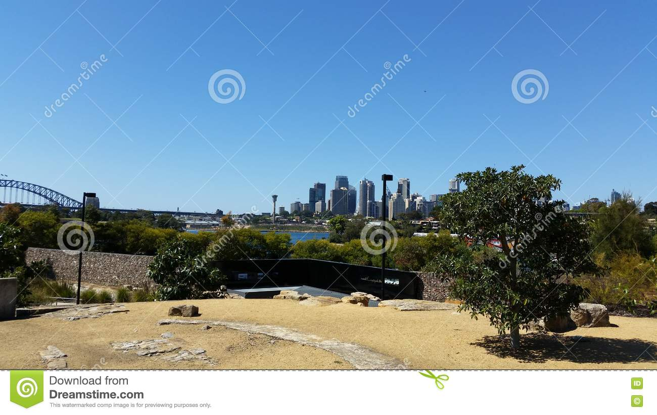the beautiful sites of sydney australia stock photo image 72381996