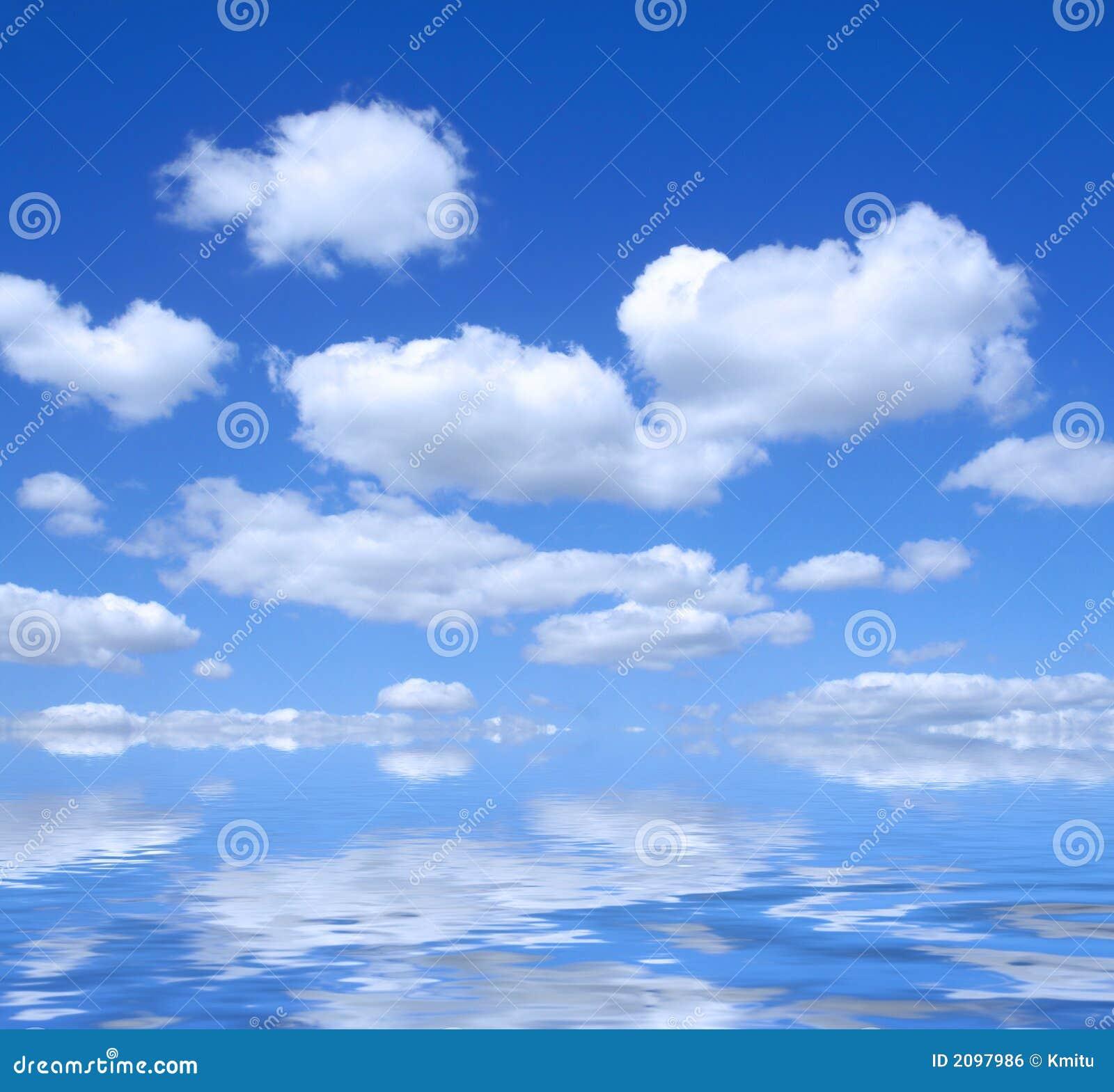 Beautiful Sky Royalty Free Stock Image - Image: 2097986