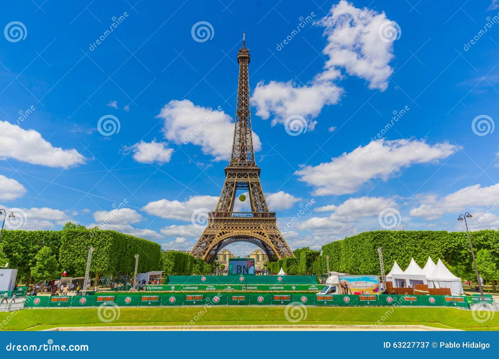 big view photography. big view photography beautiful summer of the eiffel towel in paris editorial s