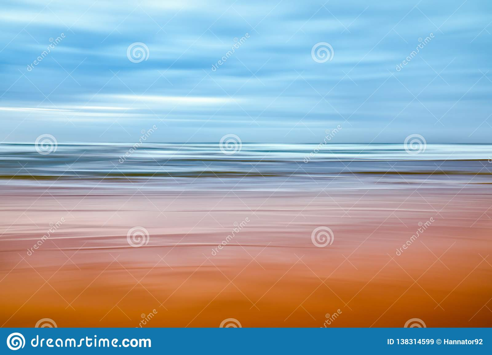 Abstract background in blue, pink, and yellow colors