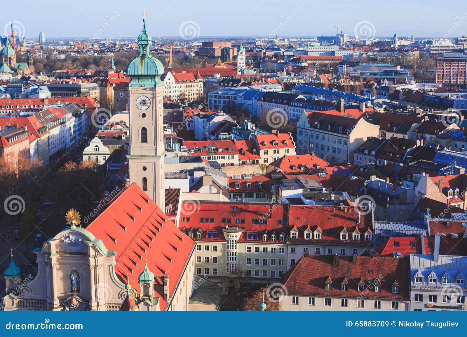 Bayern View