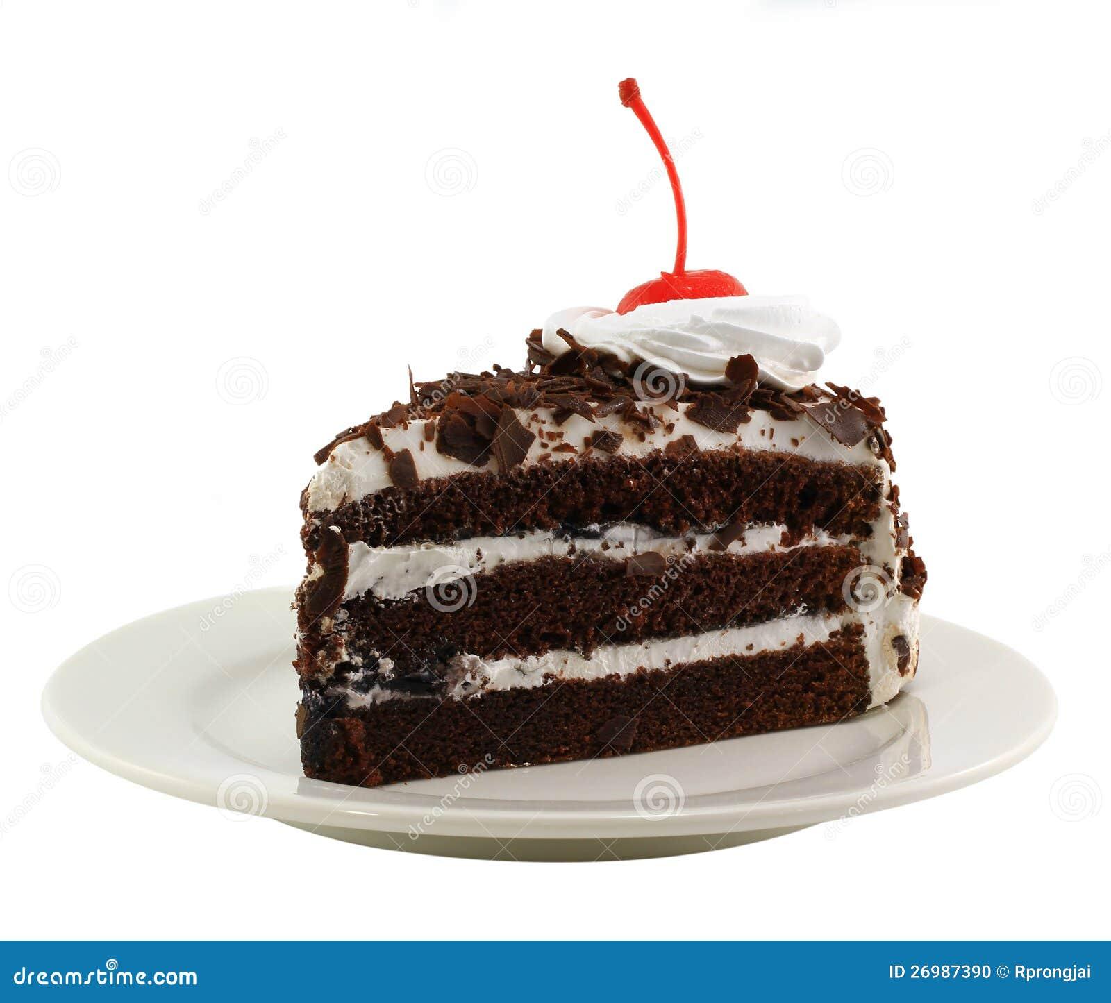 Images Of Beautiful Chocolate Cake : Beautiful Tasty Chocolate Cake Stock Photo - Image: 26987390