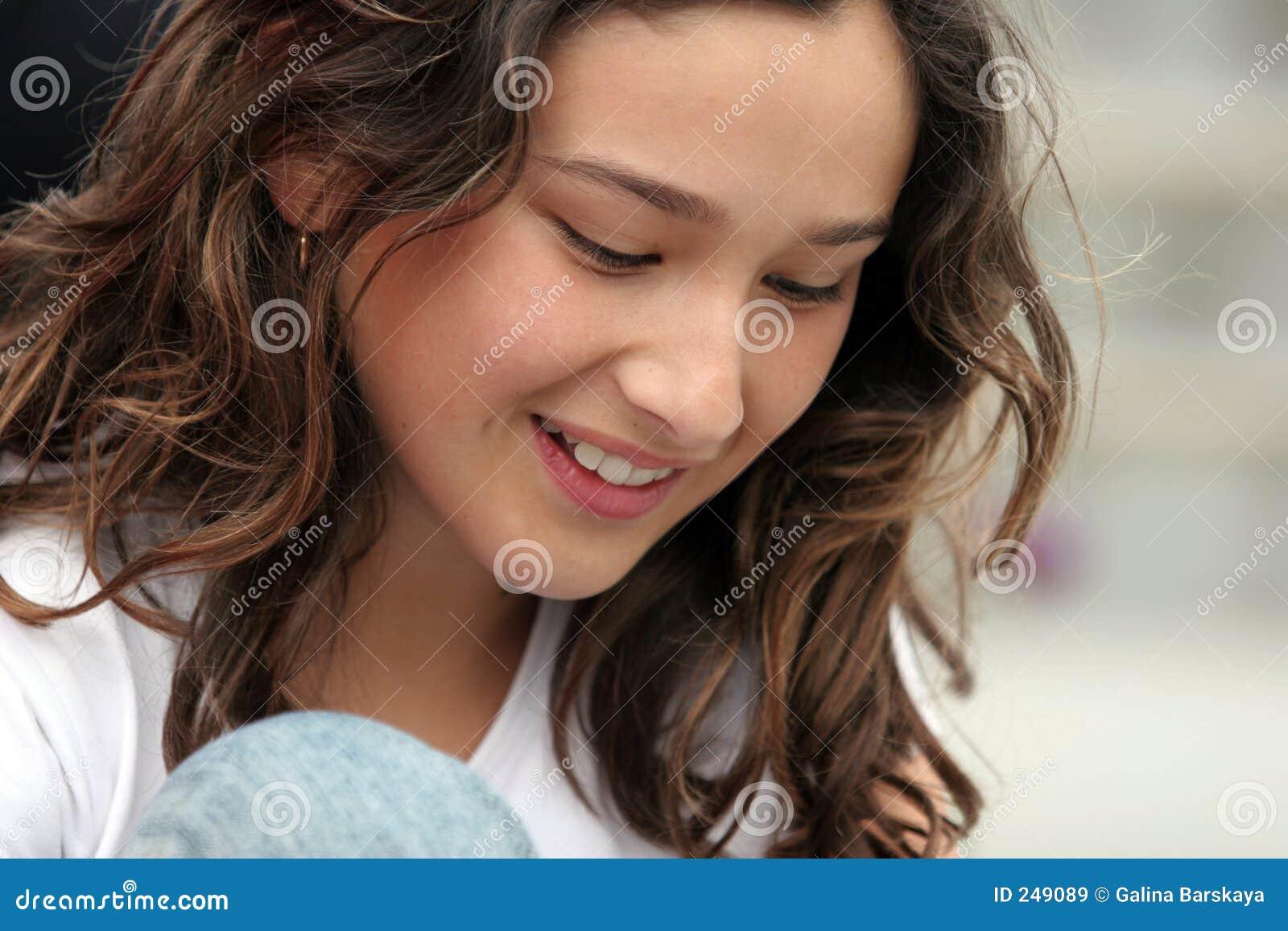 Teen girl free