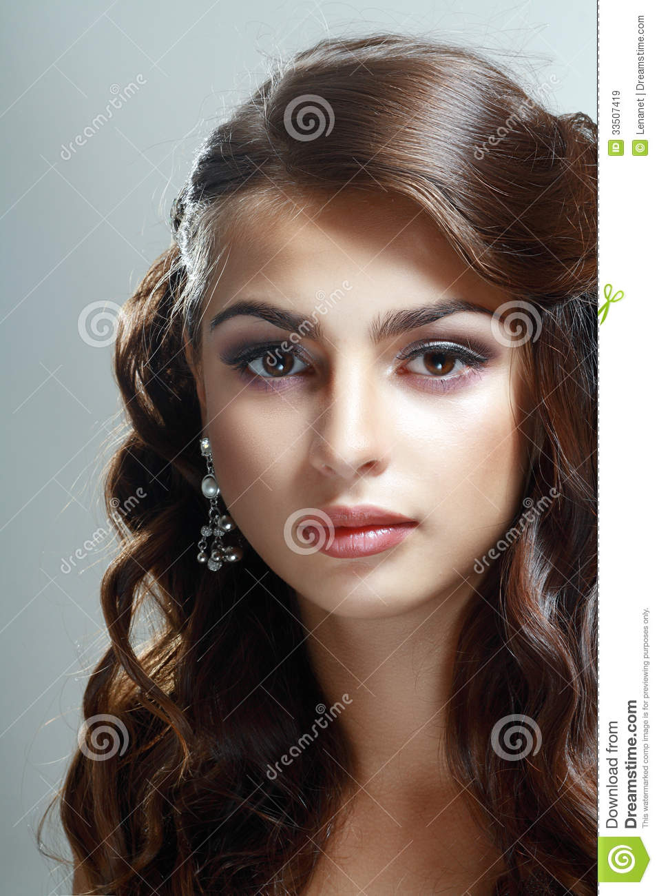 Beautiful Teen Girl Royalty Free Stock Images - Image ... on Beautiful Teen Girl  id=55195