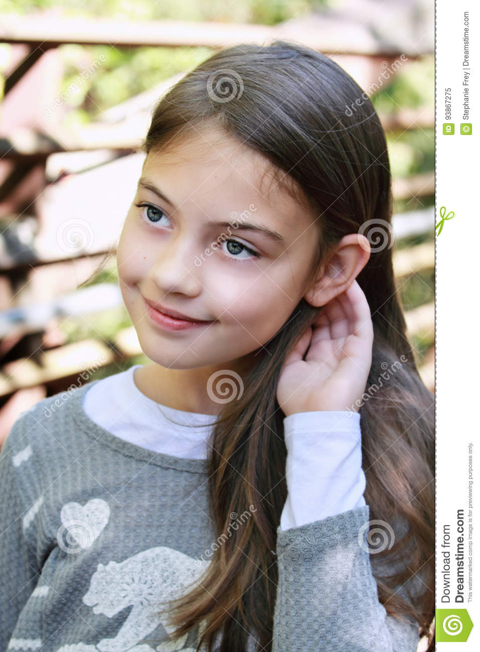 339 Beautiful Tween Girls Photos Free Royalty Stock From Dreamstime