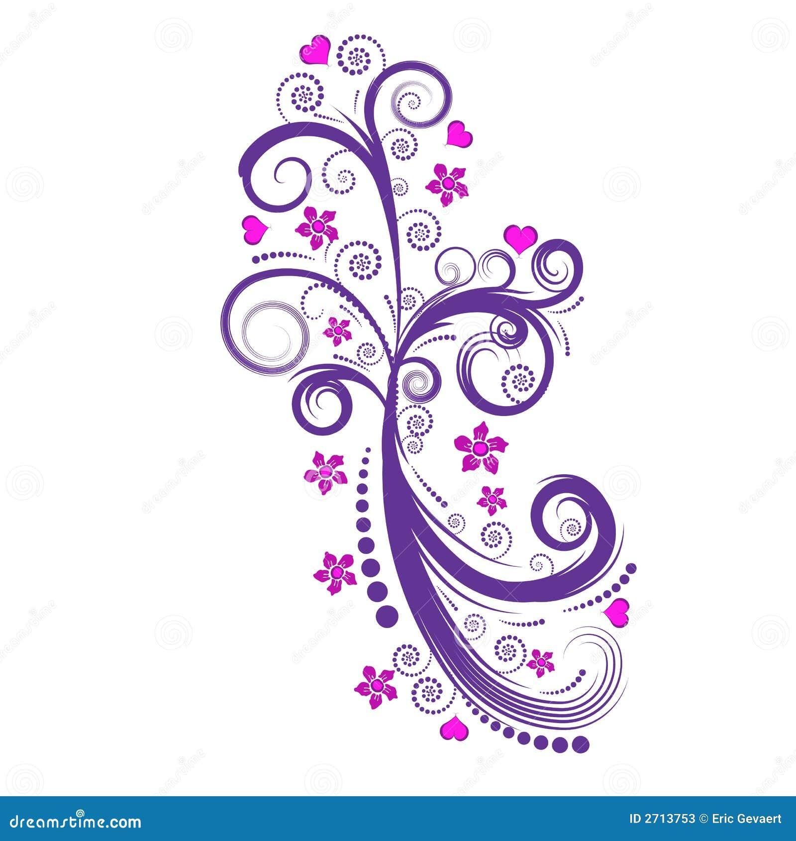 Beautiful vector flower design stock vector illustration of floral download beautiful vector flower design stock vector illustration of floral curve 2713753 izmirmasajfo