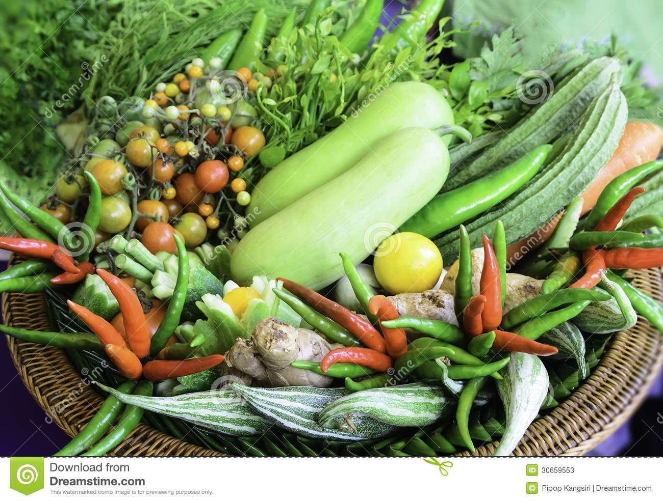 beautiful vegetable stock photos image 30659553