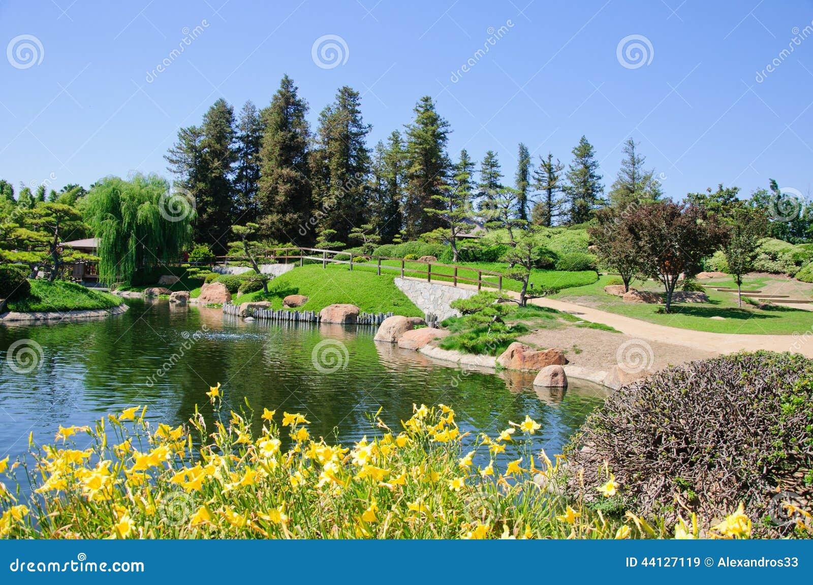 asian garden plants los angeles ca