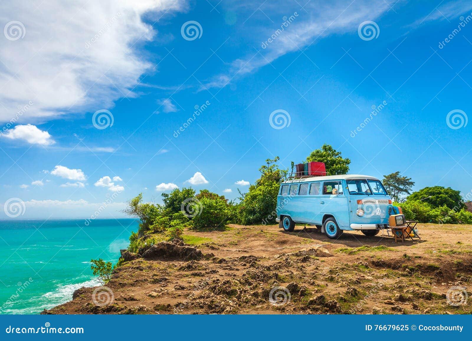 Volkswagen Time Travel