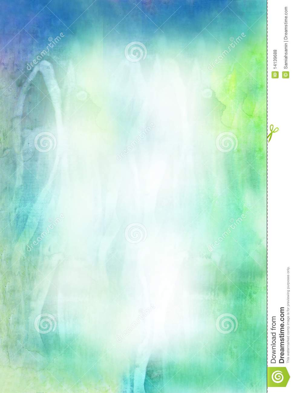 beautiful watercolor background royalty free stock photos