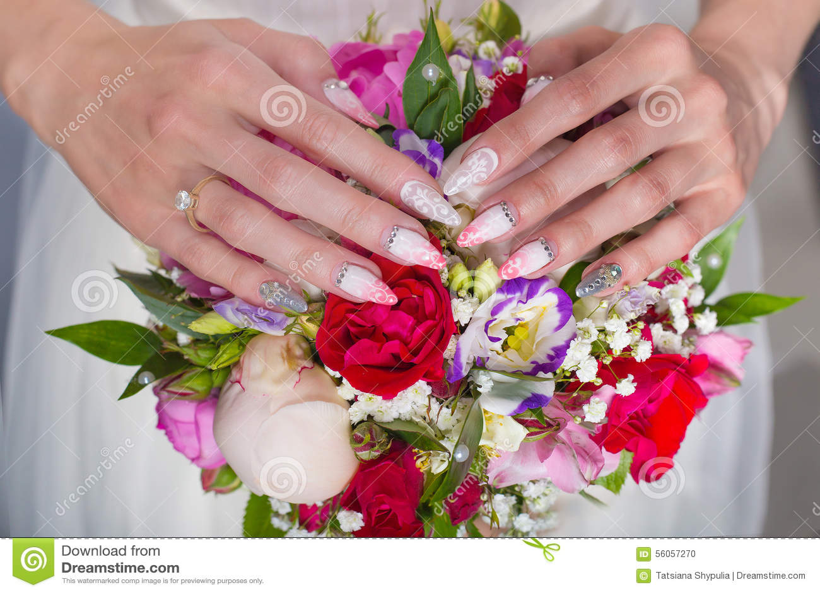 photo: Beautiful Bride Br