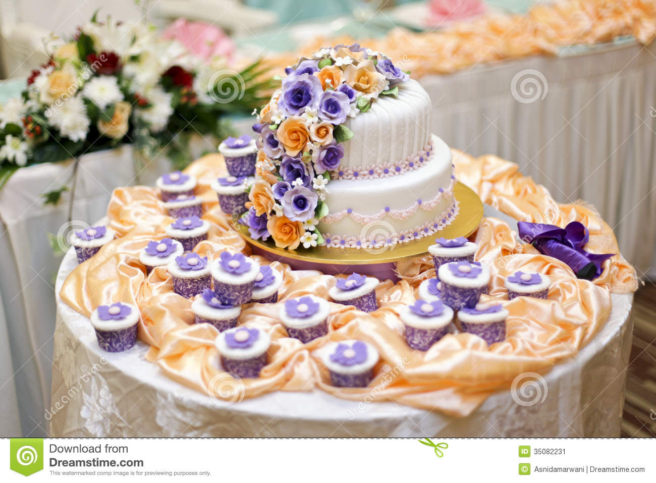 most beautiful wedding cakes of all time the beautiful wedding cake stock image image of marriage 17553