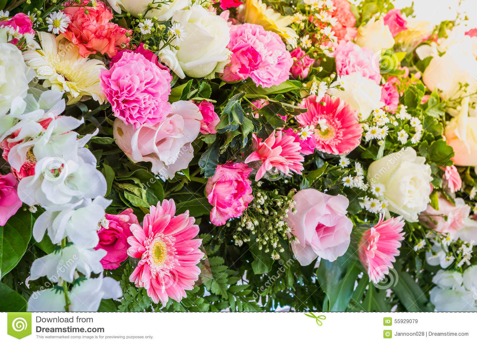 Gorgeous Wedding Ceremonies: Beautiful In Wedding Ceremony Stock Photo