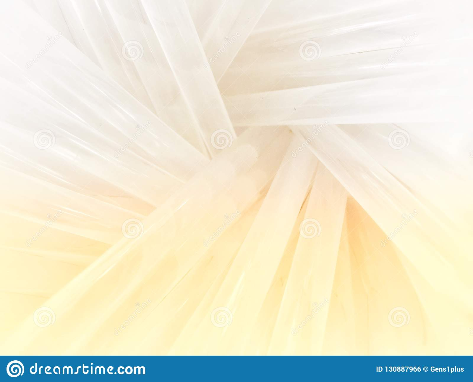 Glue Silicone Sticks Background, White,abstract  Stock Photo