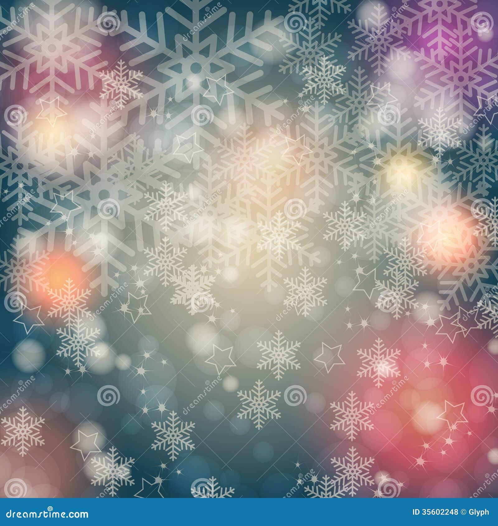 Schönen winter hinter...