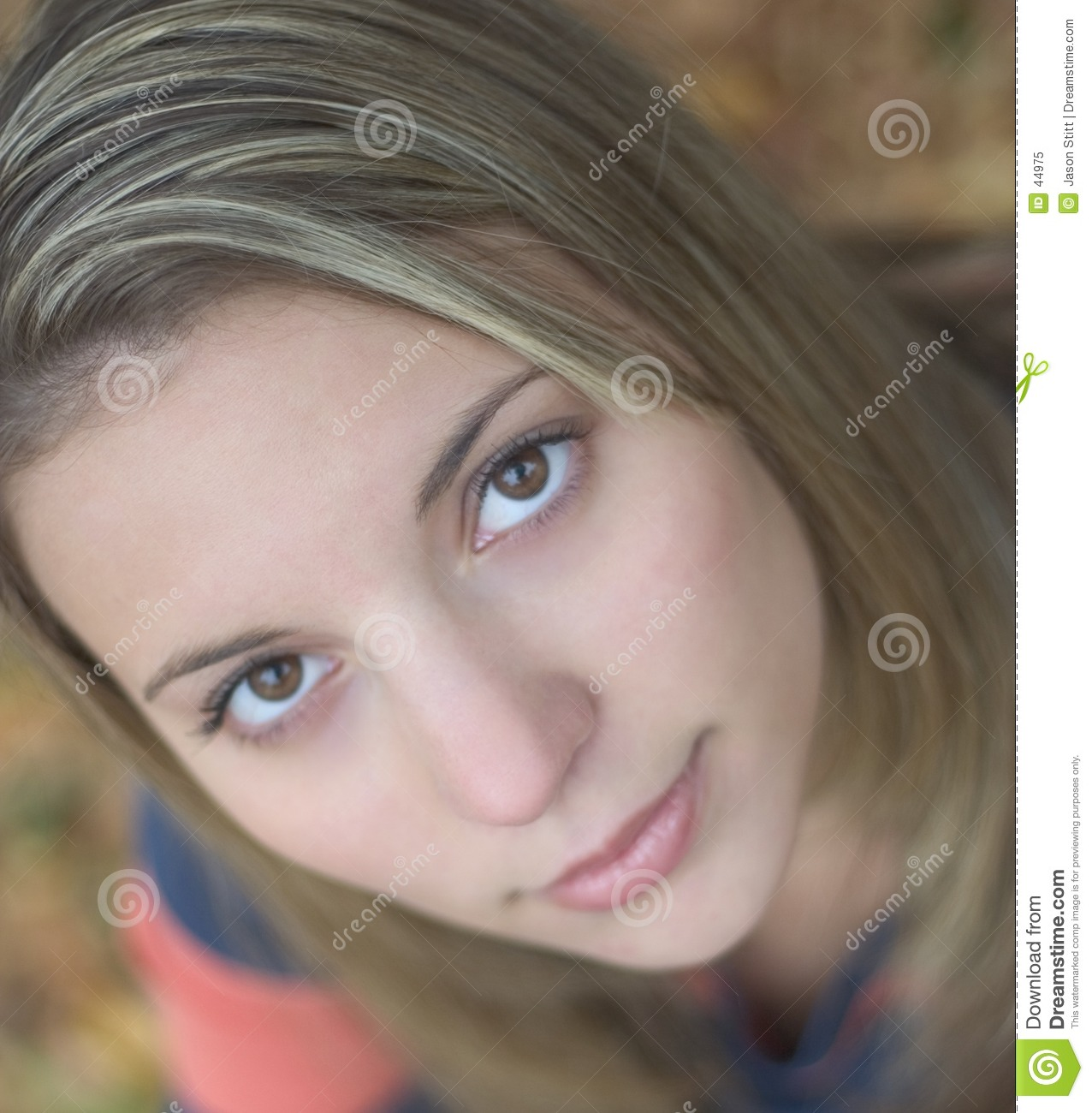 Beautiful Face Quotes For Girl: Beautiful Woman Royalty Free Stock Photo