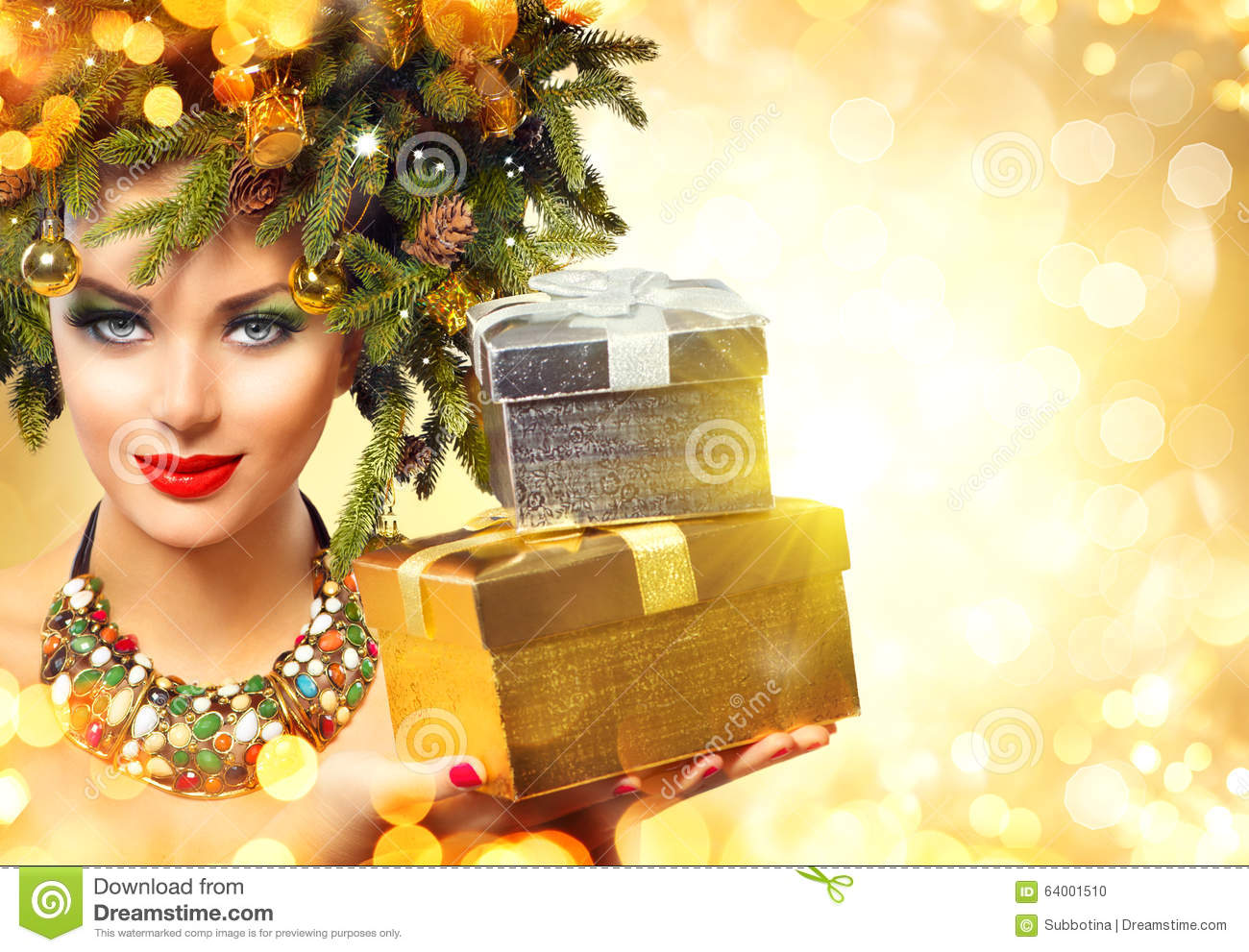 Beautiful Christmas Gifts Sample For Better Idea ~ Free ... |Pretty Christmas Presents