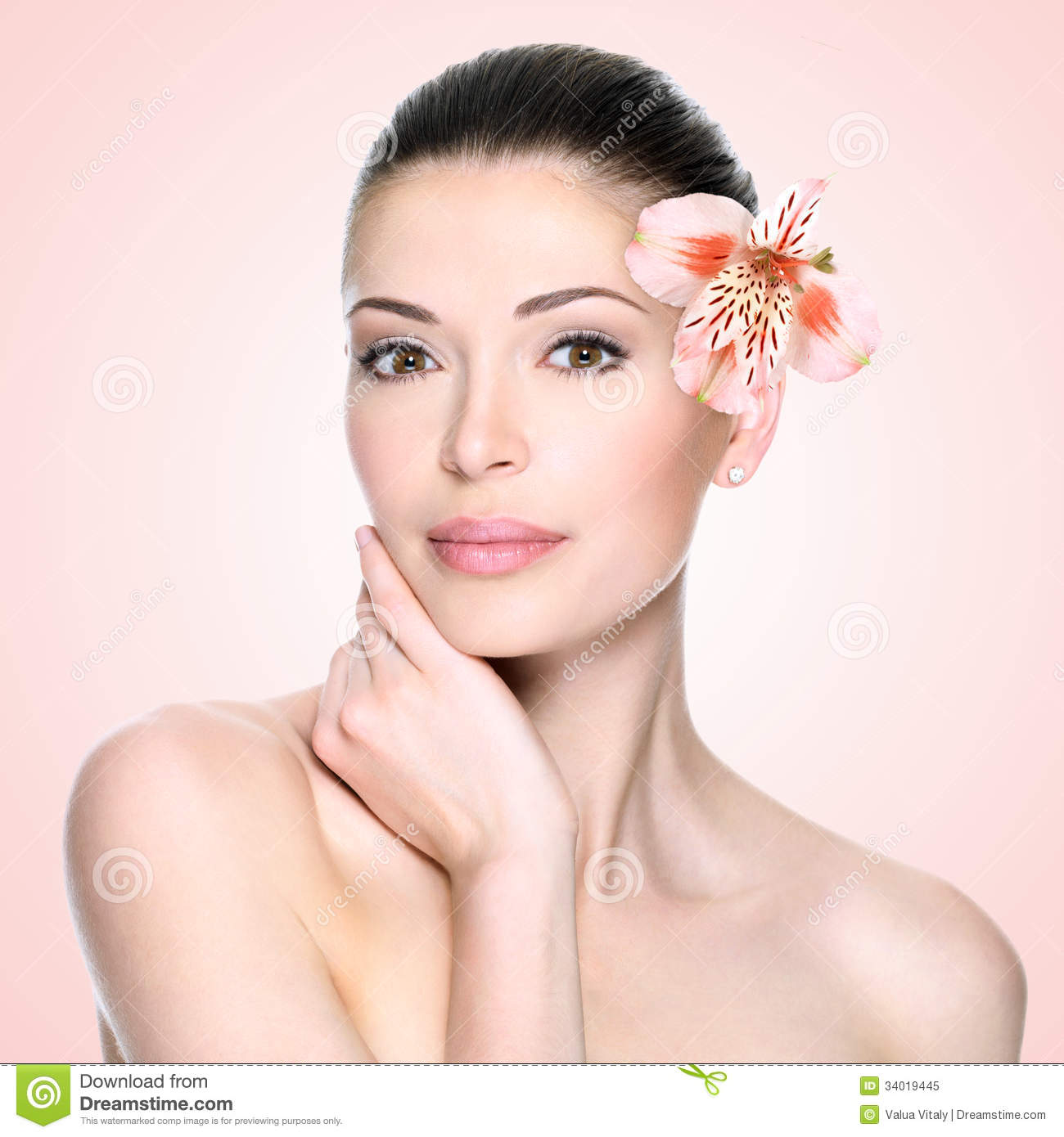 Photo collection free download beautiful woman beautiful women wallpaper free download 6983555 beautiful woman cares for the face royalty free stock images voltagebd Images