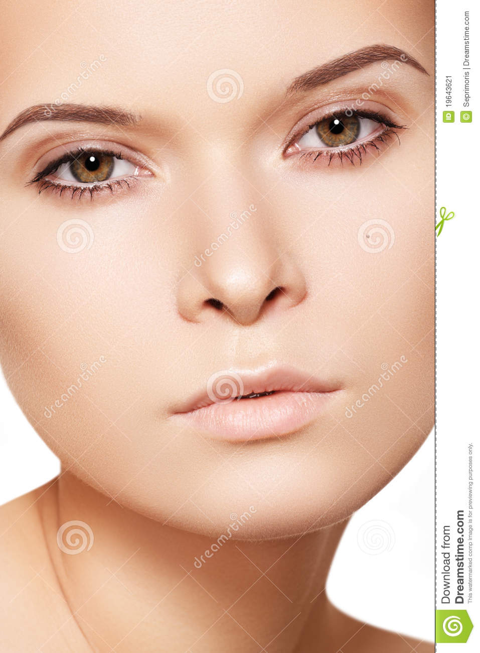 Does Natural healthy facial skin amazing