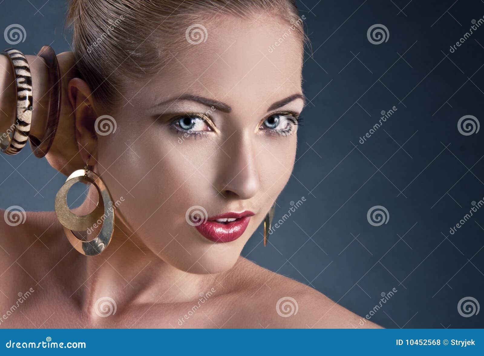 Woman Fashion Art Beautiful Woman 71