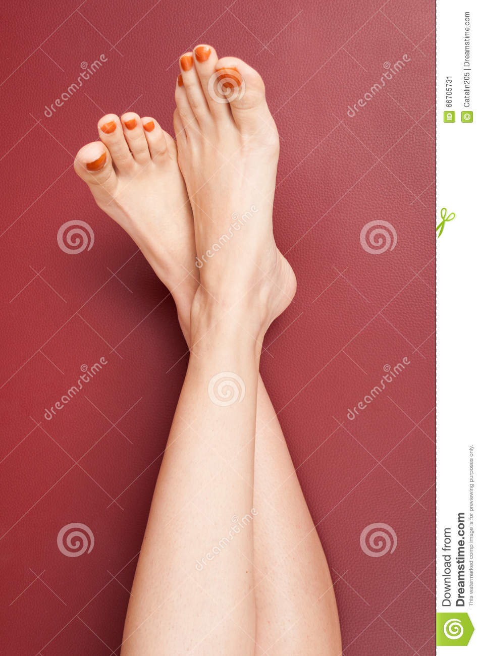 how to get smooth skin on legs