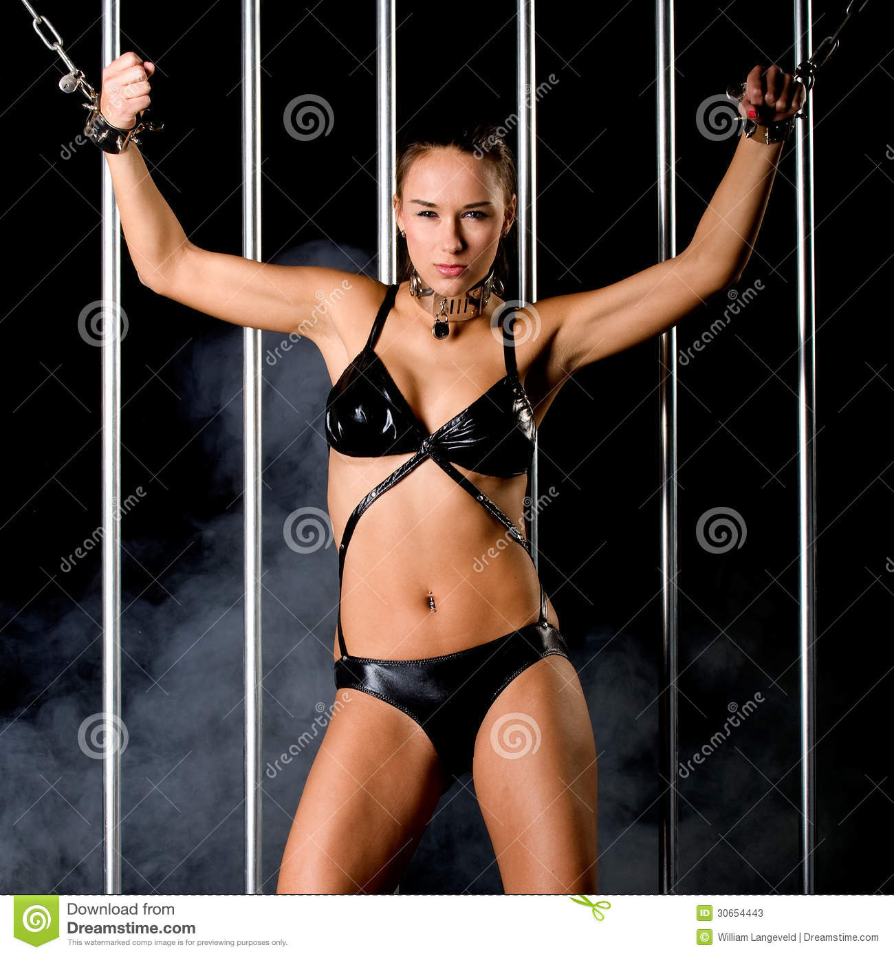 Women in bondage photos
