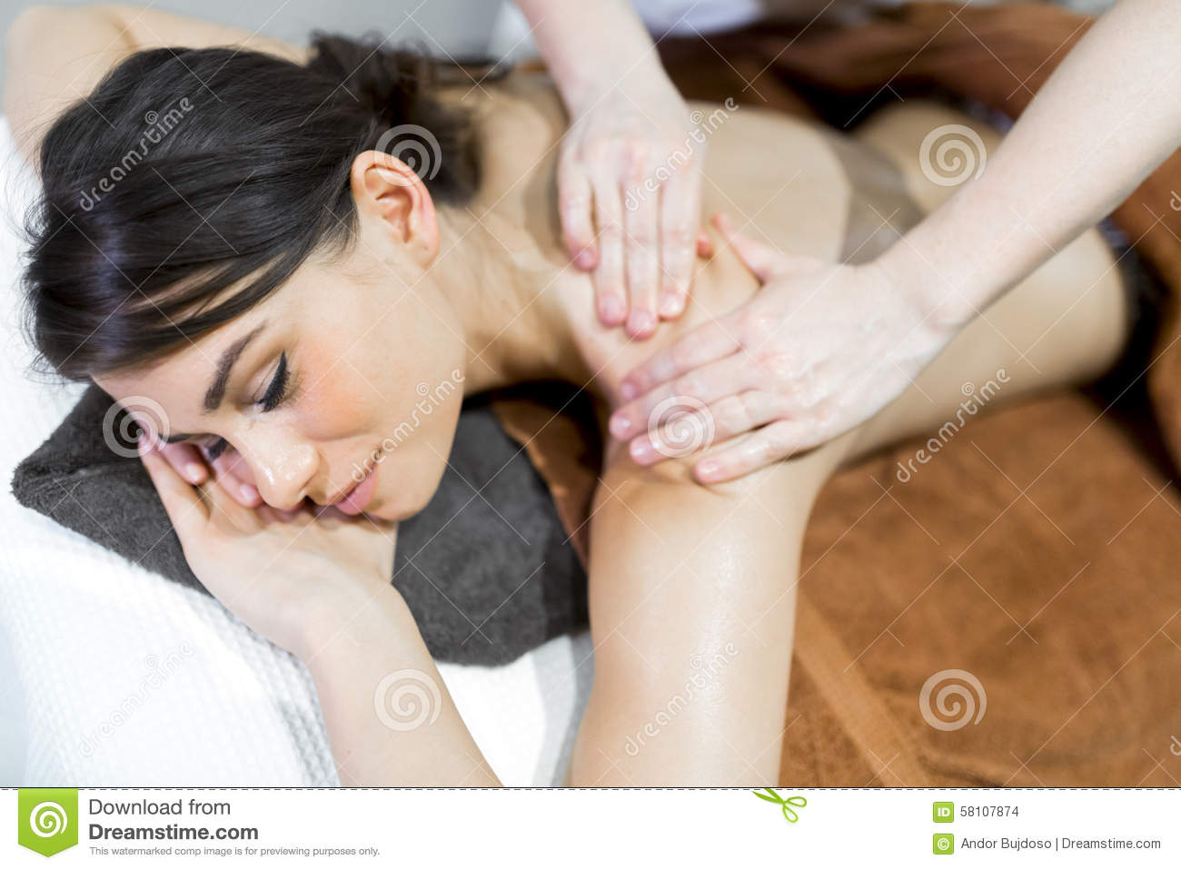 grov massage beatiful