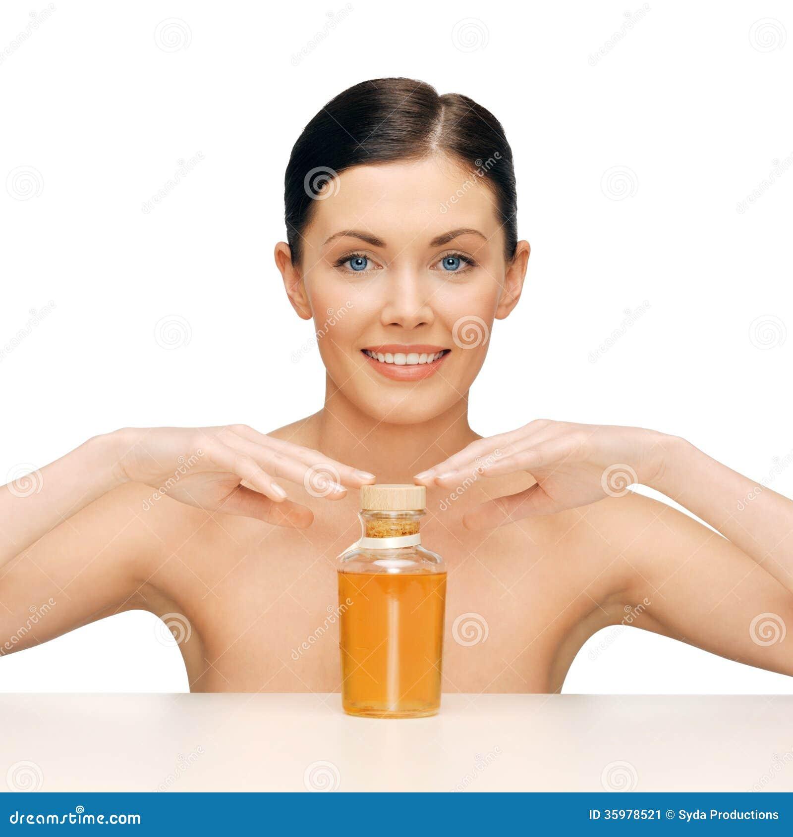 Oily women picture 85
