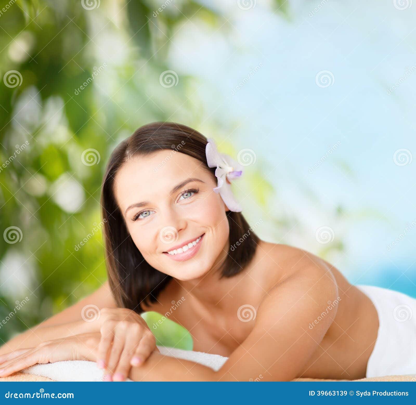 Woman My Salon Spa