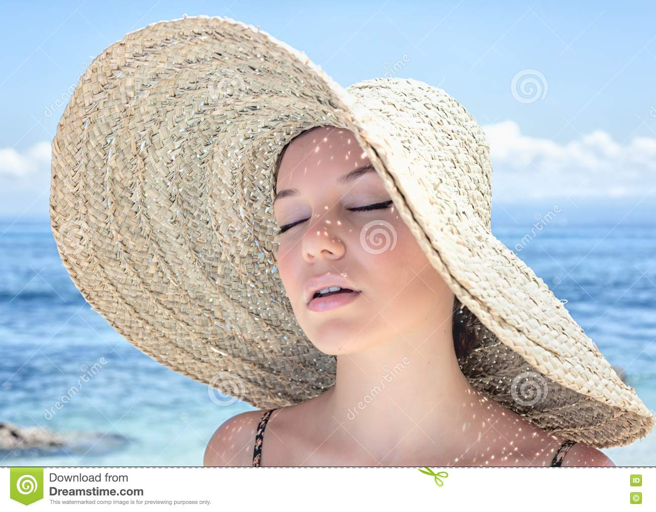 Beautiful Woman Stock Images - Image: 30389044 - photo#19