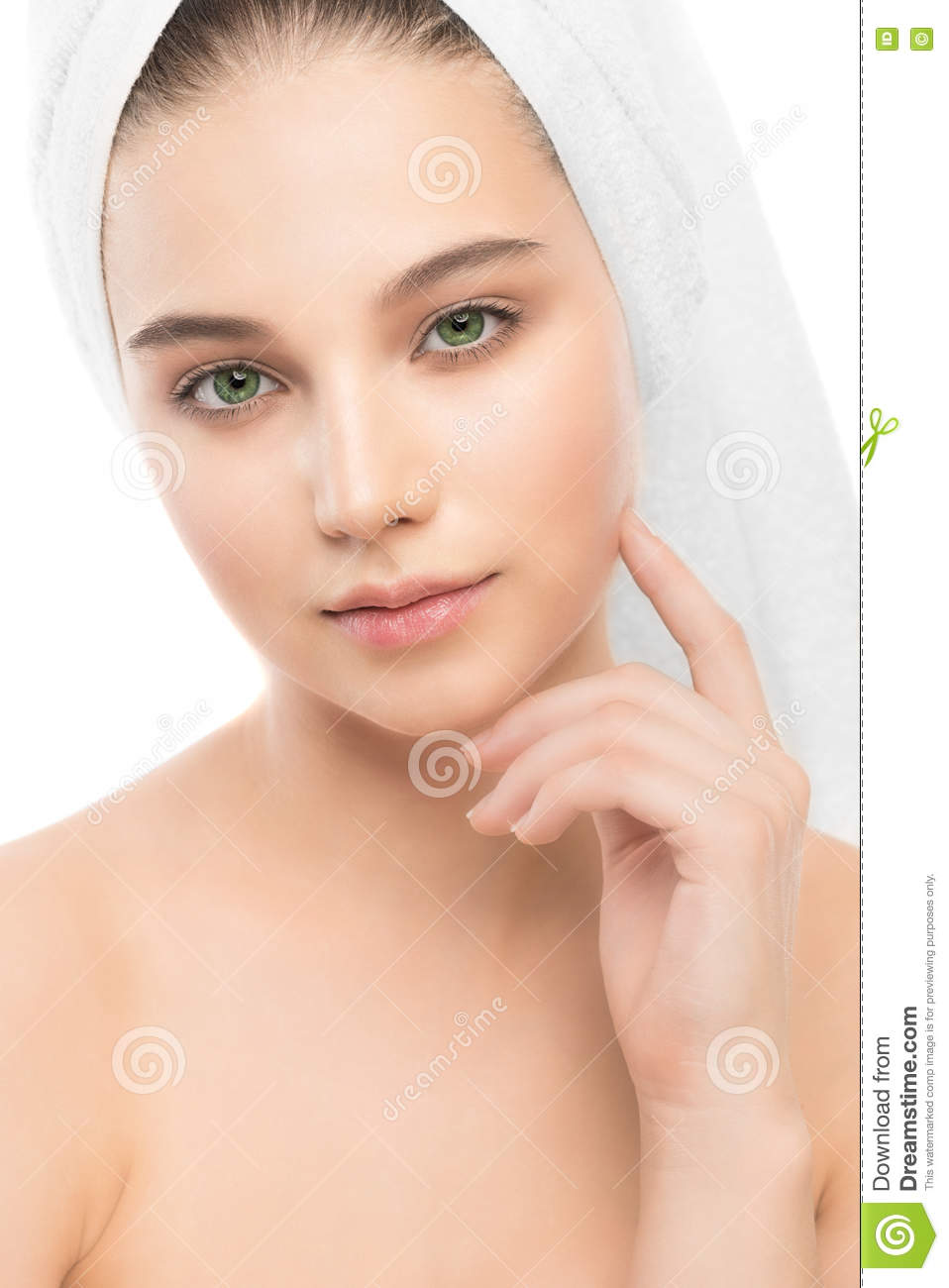 how to clean face skin