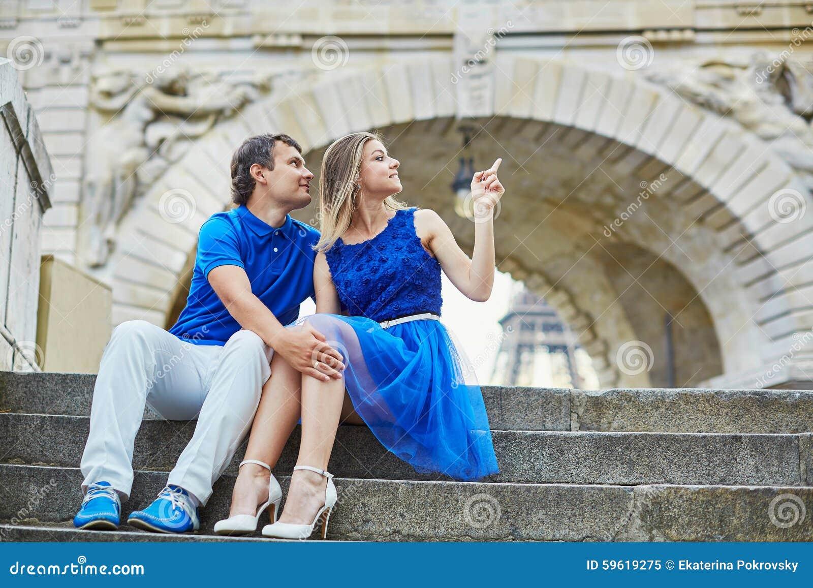 Dating in paris