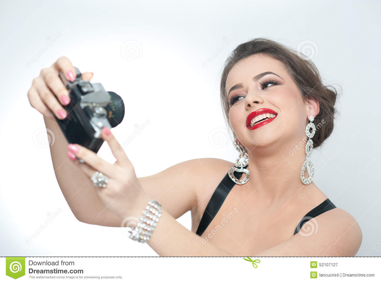 Best camera for taking photos of makeup