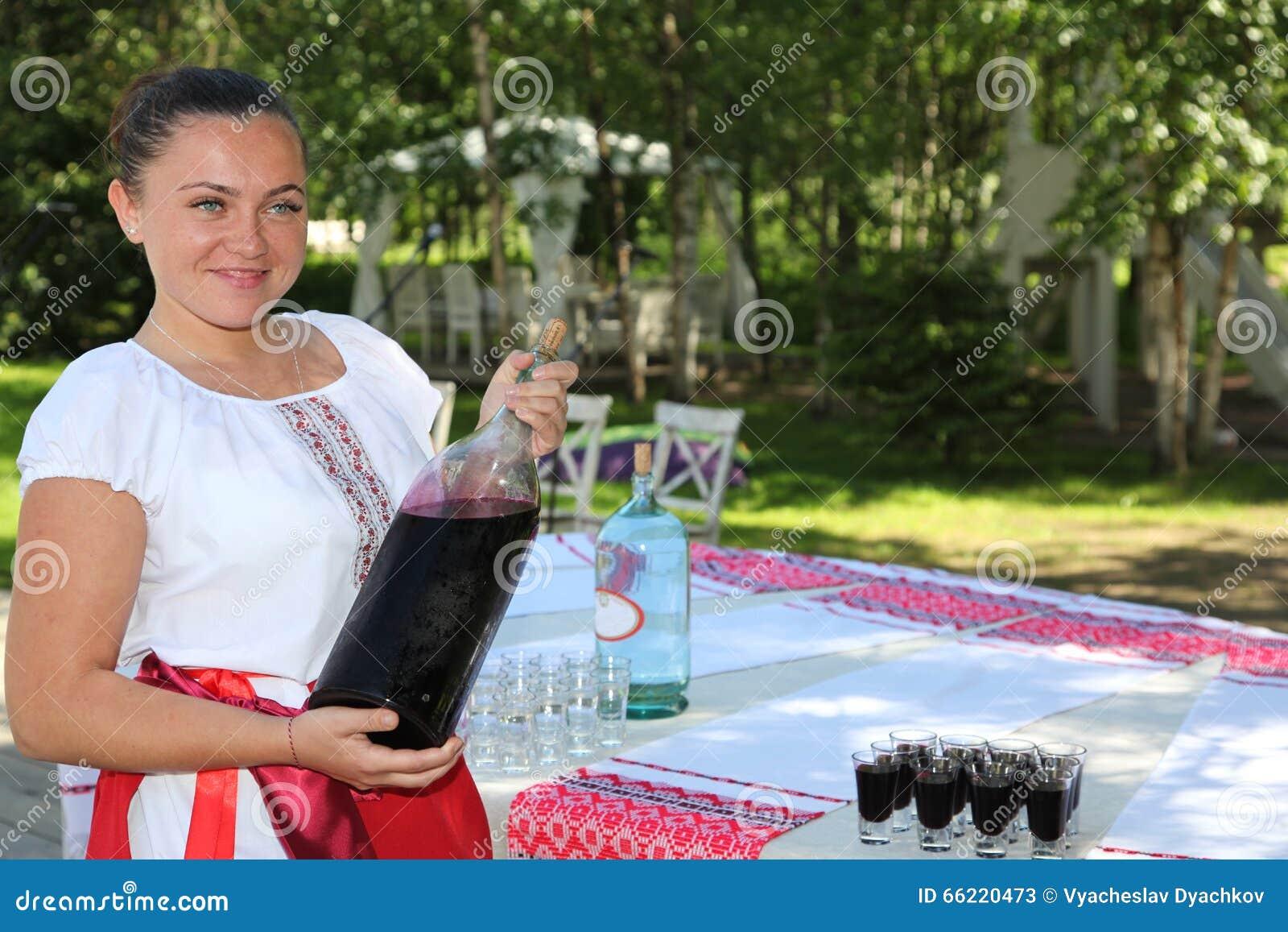 Presents beautiful ukrainian women from ideal