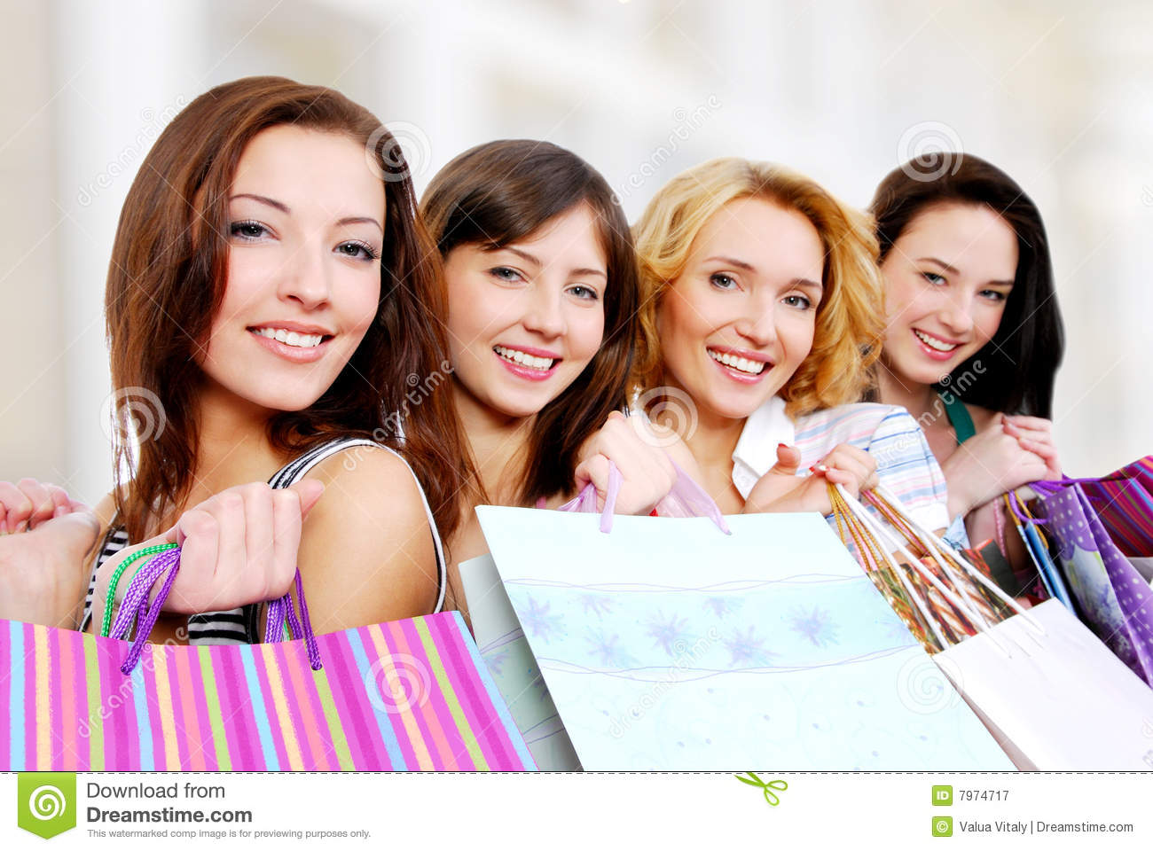 Expensive Car For Sale Or Gift Royalty Free Stock Image: Beautiful Young Happy People With Gift Stock Image