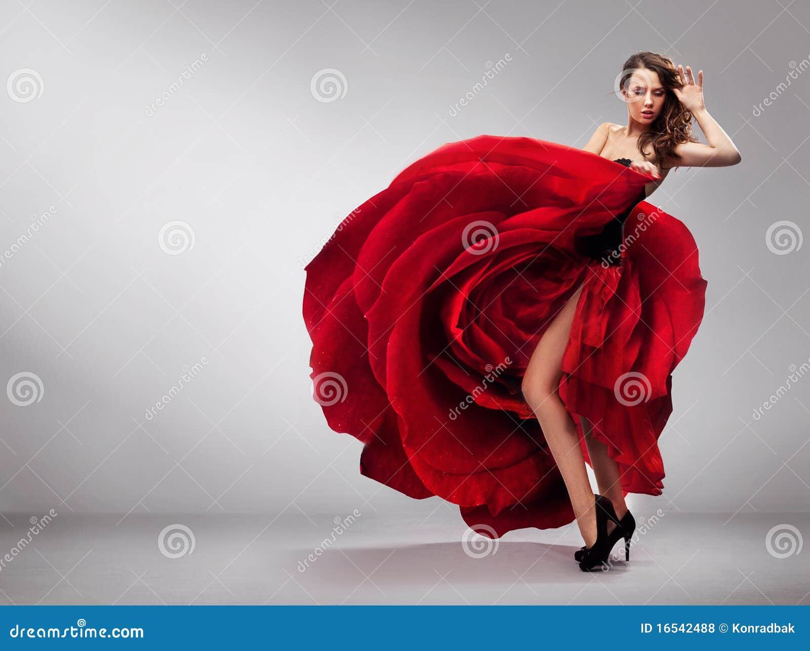 Vestido de cuadros 5 - 4 10