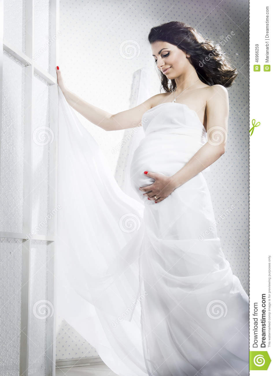 Opinion you young pregnant bride agree