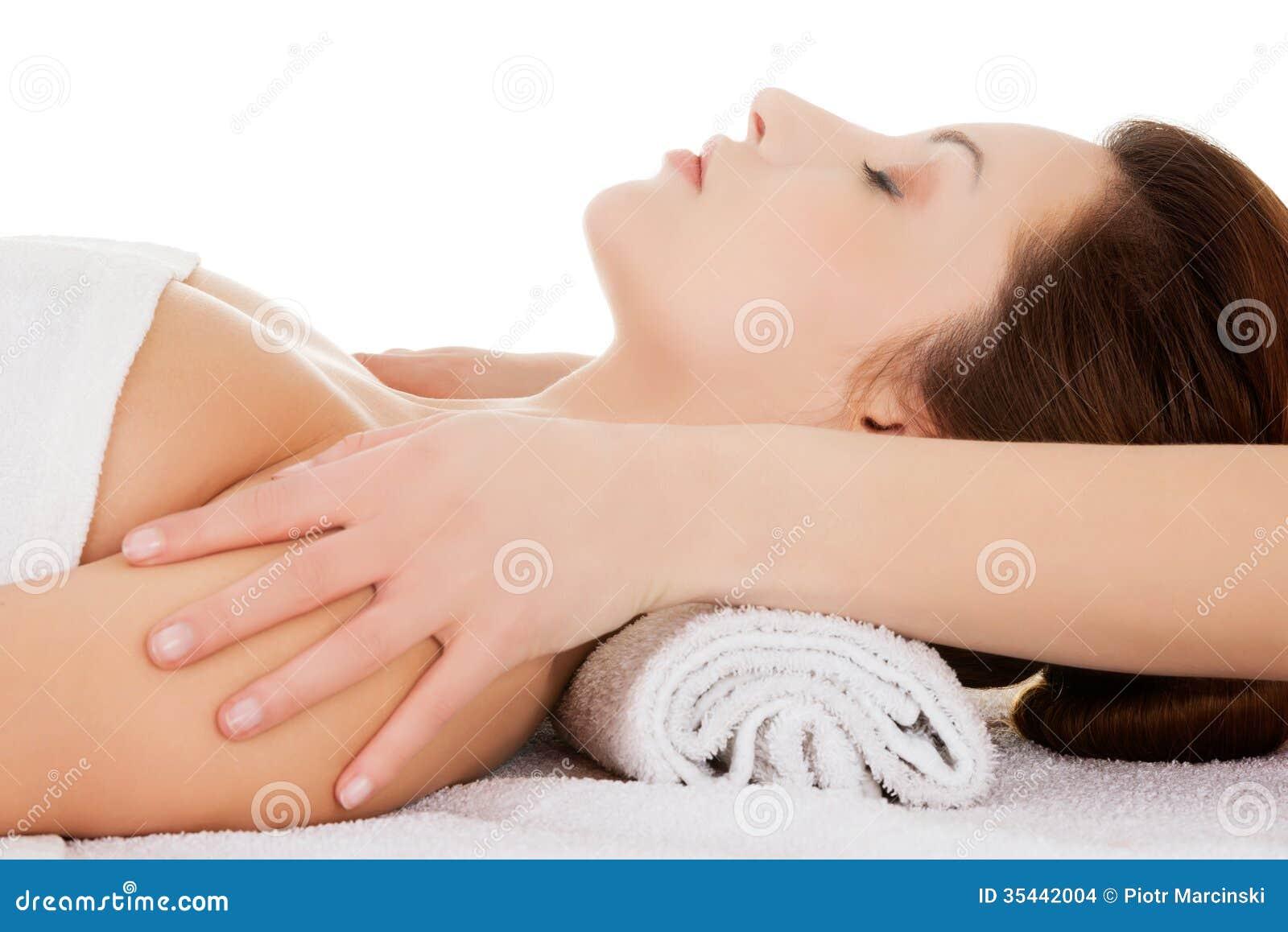 debary time massage facial