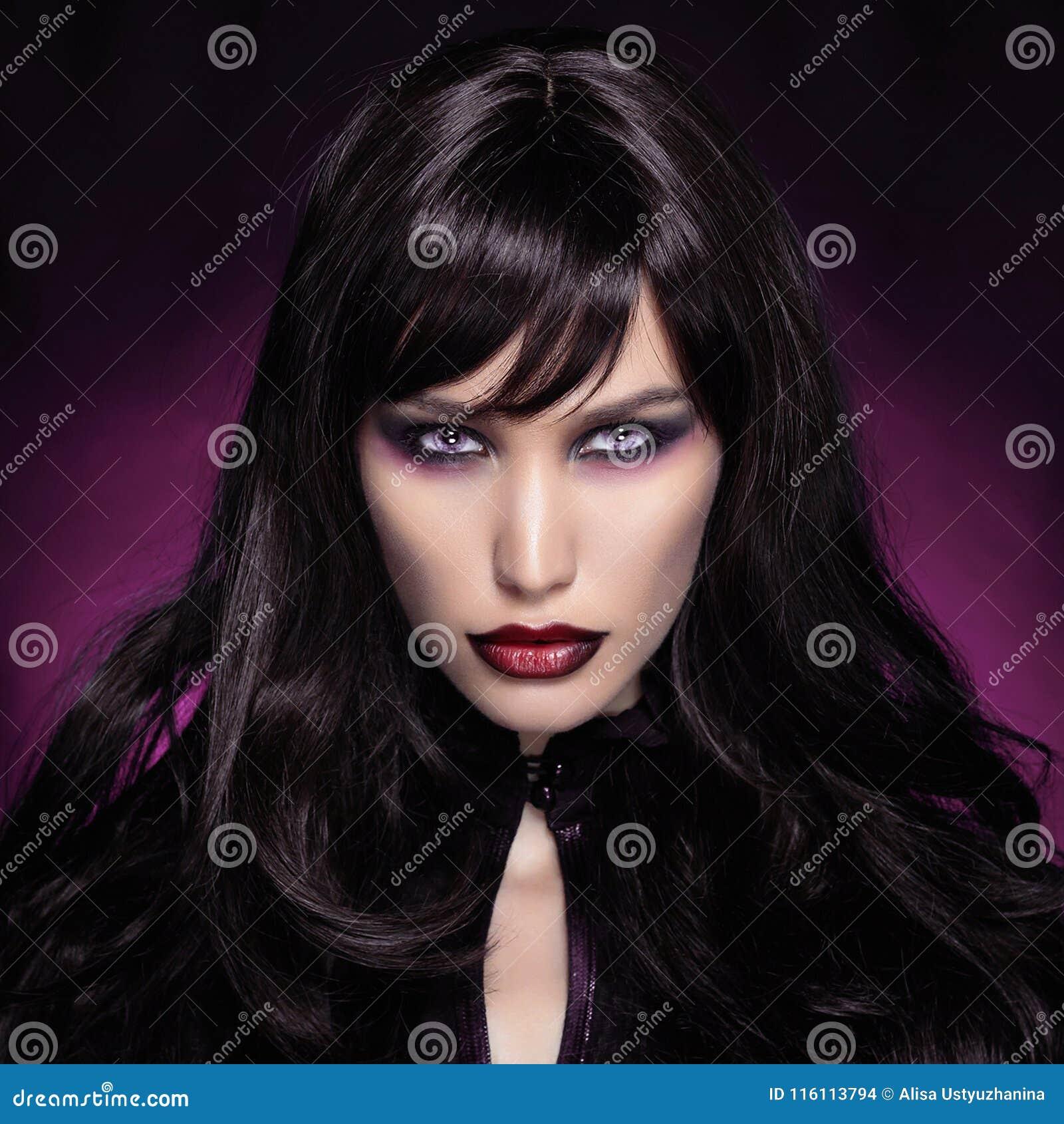 Vampir Lady