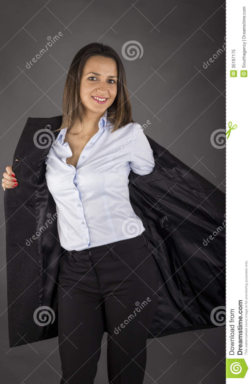 Sex for women business suits
