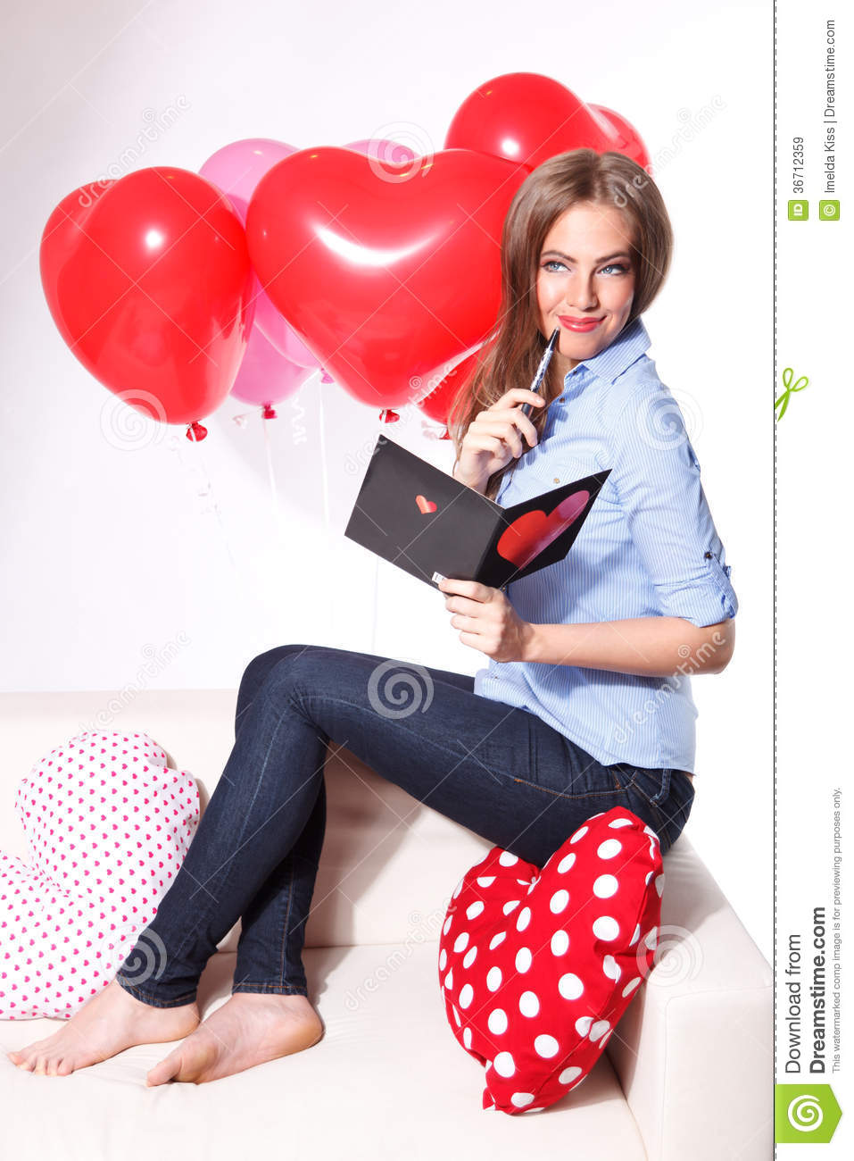 young love essay