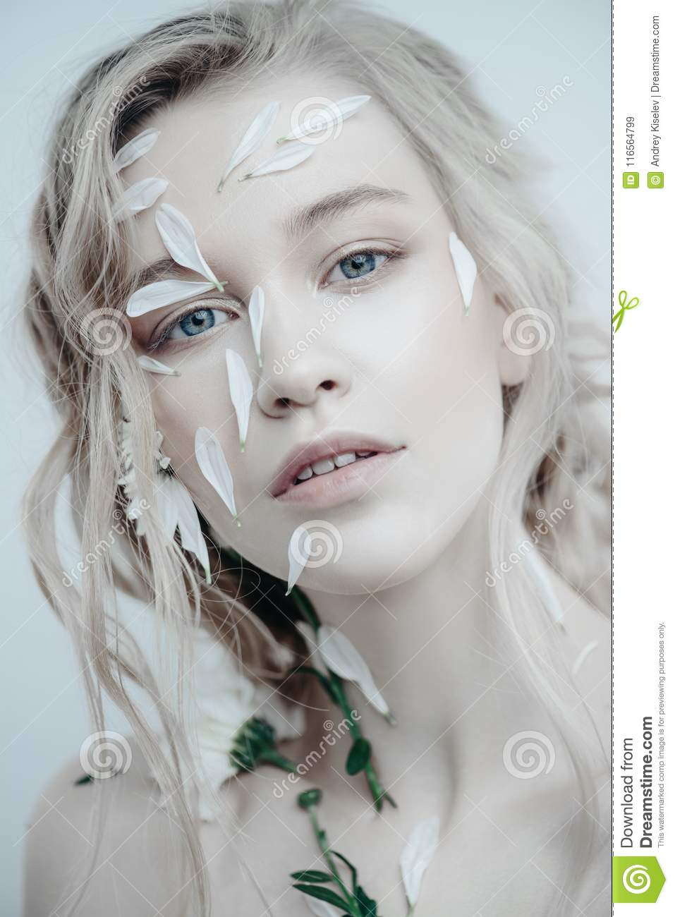 Skincare For Face And Body Stock Image Image Of Clear