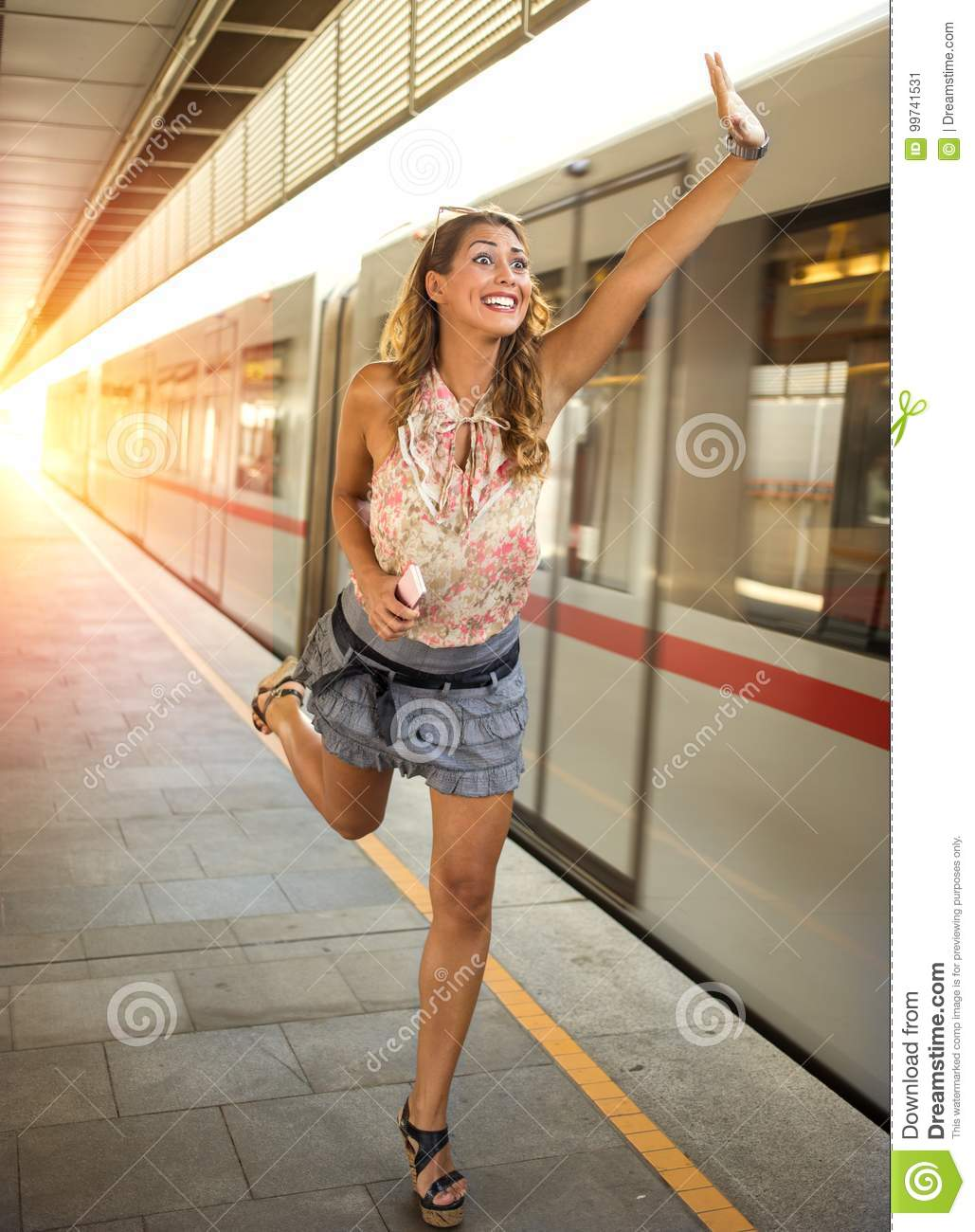 Image result for pictures of a train leaving the station