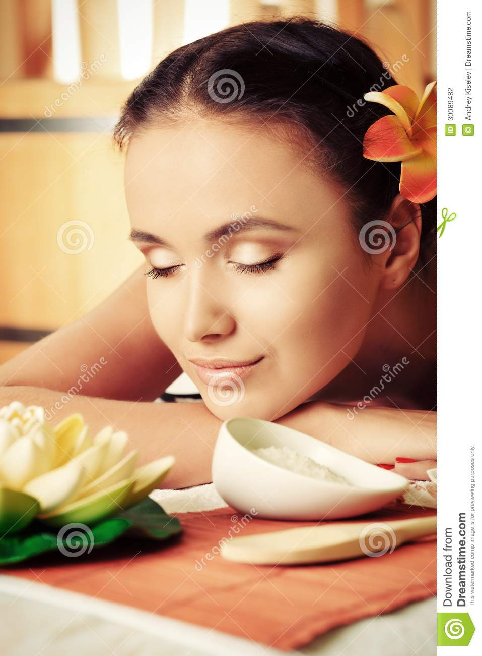Taking pleasure stock photography image 30089482 for Salon younga