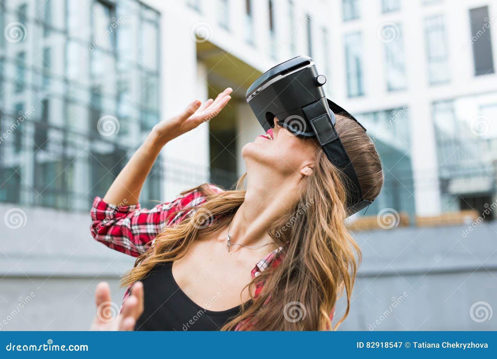 Virtual Reality Sex Pov