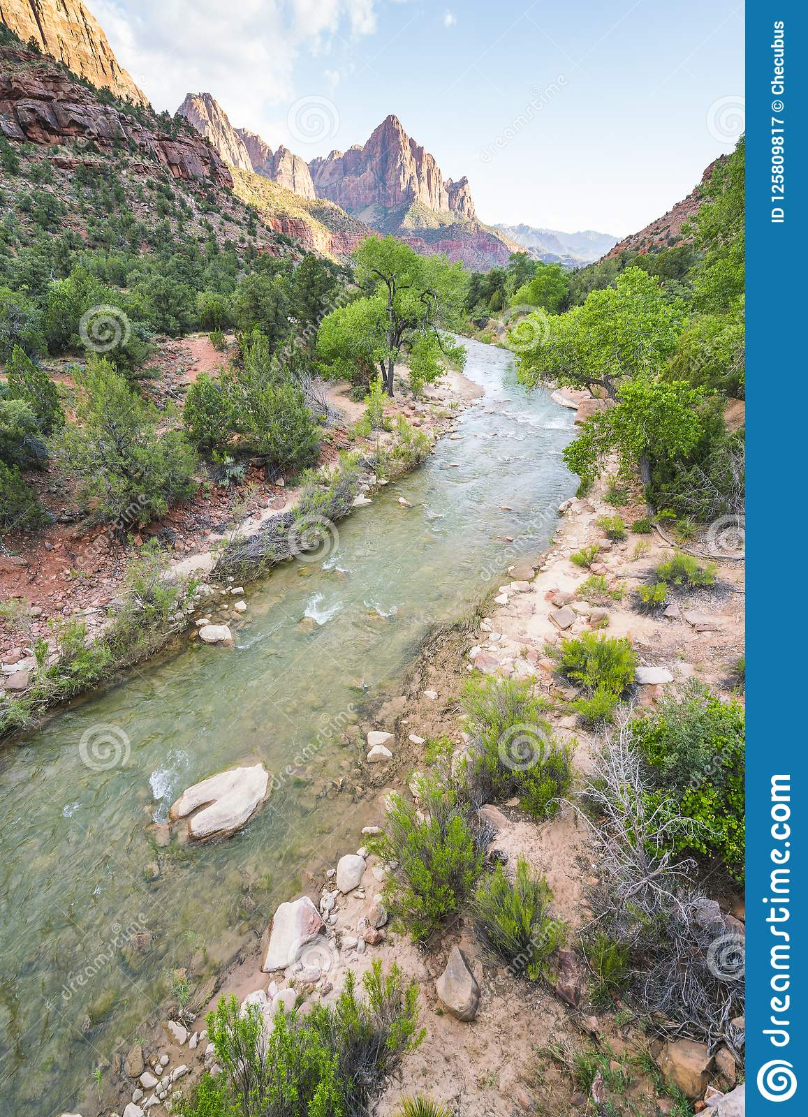 Zion National Park Travel Costs & Prices - Angels Landing